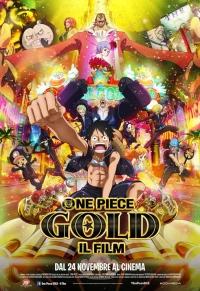 One Piece Gold - Il film