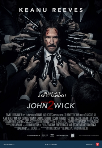 John Wick: Capitolo 2