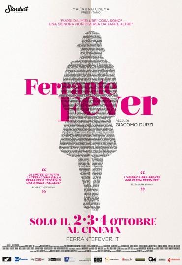 Ferrante Fever