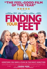 Finding Your Feet - Ricomincio da me