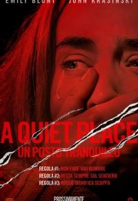 A Quiet Place - Un posto tranquillo