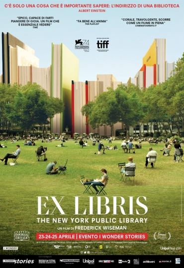 Ex Libris : New York Public Library