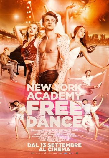 New York Academy – Freedance