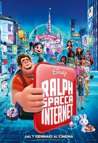 Ralph Spacca Internet: Ralph Spaccatutto 2