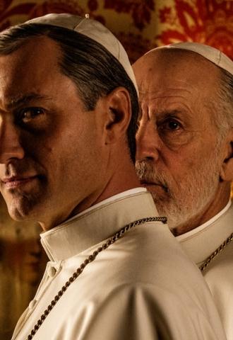 The New Pope (SerieTV)