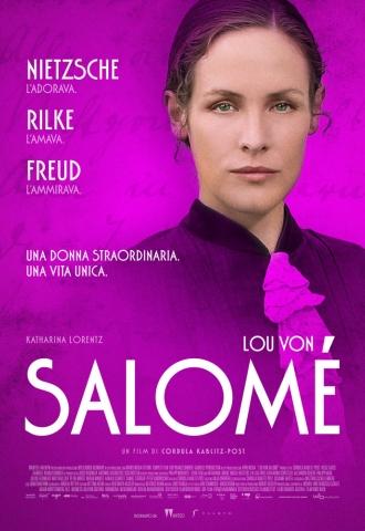 Lou von Salomè