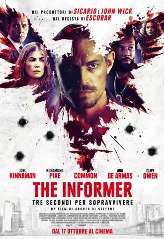 The Informer - Tre secondi per sopravvivere