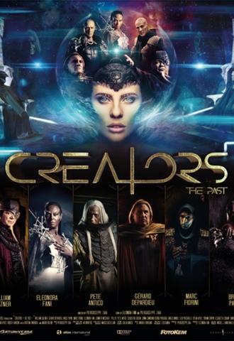 Creators - The Past