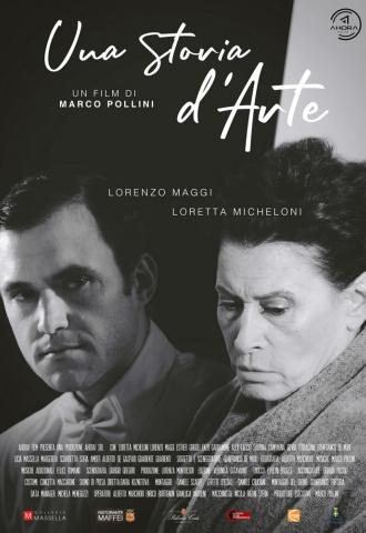 Una storia d'arte