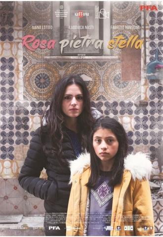 Rosa Pietra Stella