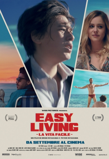 Easy Living- La Vita Facile
