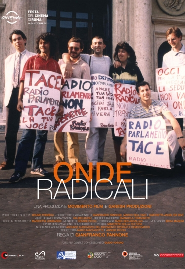 Onde Radicali