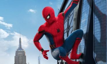 Spider-Man: Homecoming in vetta al box office