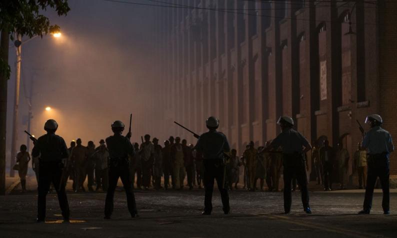 Trailer: Detroit, il nuovo film di Kathryn Bigelow