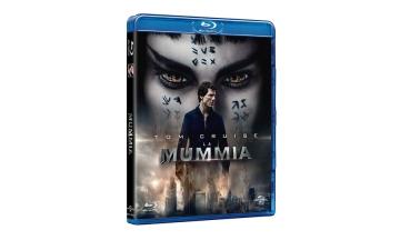 La Mummia (Blu-Ray)