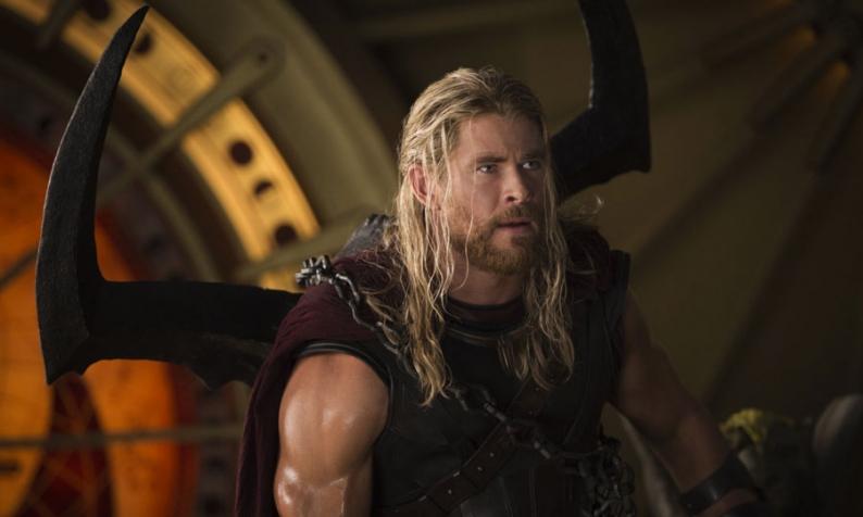 Thor: Ragnarok, aperte le prevendite