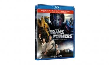 Transformers - L'ultimo cavaliere (Blu-Ray)