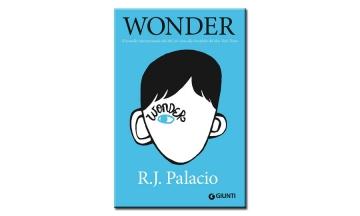 Wonder (Libro)