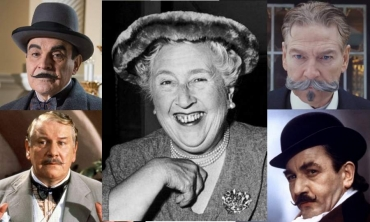 Hercule Poirot, Miss Marple e i classici di Agatha Christie nel cinema