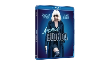 Atomica Bionda (Blu-Ray)