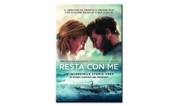 Resta con me (Libro)