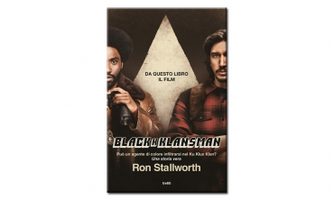 BlacKkKlansman (libro)