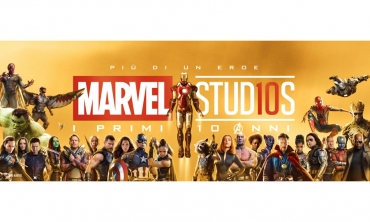 Disney Italia celebra i primi 10 anni di Marvel Studios al Lucca Comics & Games 2018