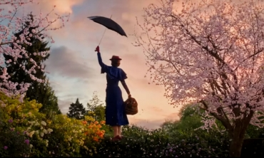 Aspettando Mary Poppins