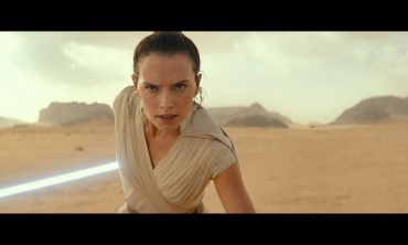 Star Wars: The Rise of Skywalker   Le prime immagini dalla Star Wars Celebration 2019