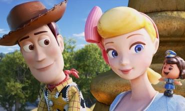 Toy Story 4, femmine alla riscossa