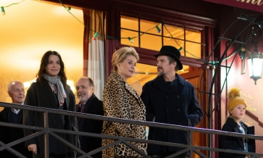 Venezia76: La vérité di Kore-eda Hirokazu con Catherine Deneuve, Juliette Binoche, Ethan Hawke, è il film d'apertura