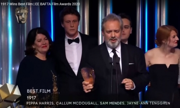BAFTA 2020: ai Premi inglesi trionfa 1917 di Sam Mendes. Ecco tutti i vincitori...