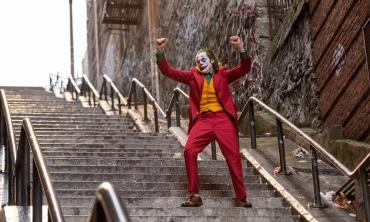Joker: da oggi di nuovo al cinema!