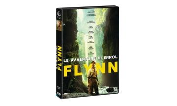 Le avventure di Errol Flynn (DVD)