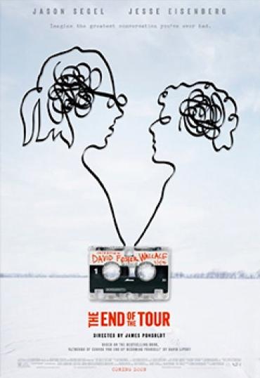 The End of the Tour - Un Viaggio con David Foster Wallace