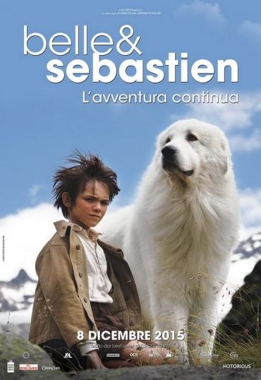 Belle & Sébastien - L'avventura continua