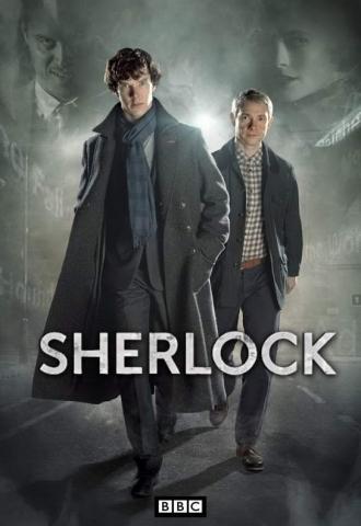 Sherlock - Serie TV