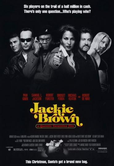 Jakie Brown