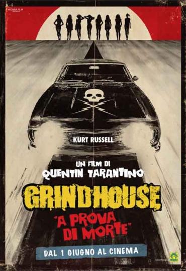Grindhouse-A prova di morte