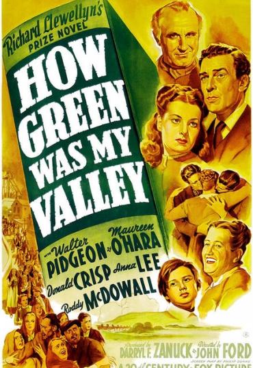 Come Era Verde la Mia Valle