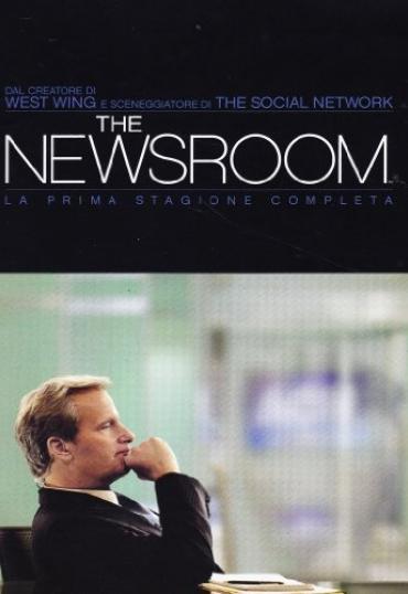 The Newsroom (Serie TV)