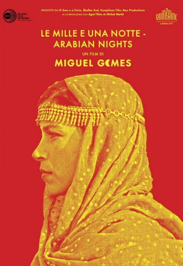 Le Mille e Una Notte - Arabian NIghts (Volume 1 - Inquieto)