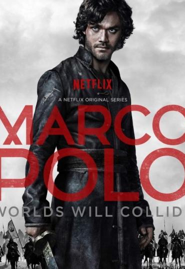 Marco Polo - SerieTV