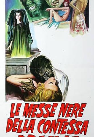 Le Messe Nere della Contessa Dracula
