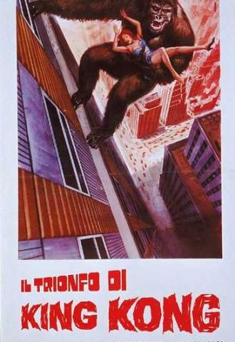Il Trionfo di King Kong