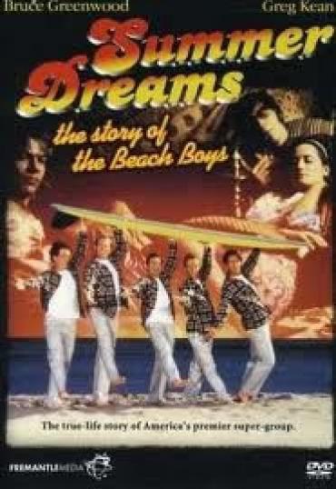 Sogni d'Estate – La Storia dei Beach Boys