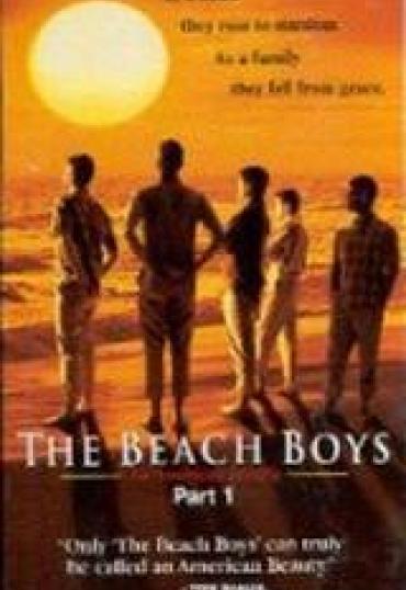 The Beach Boys (TV Mini Series)
