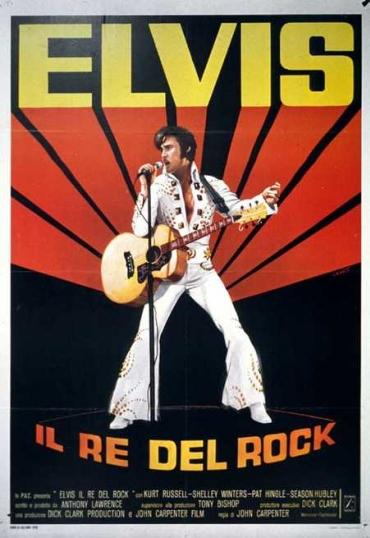 Elvis – Il Re del Rock