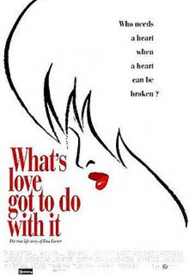 Tina – What's Love Got To Do With It