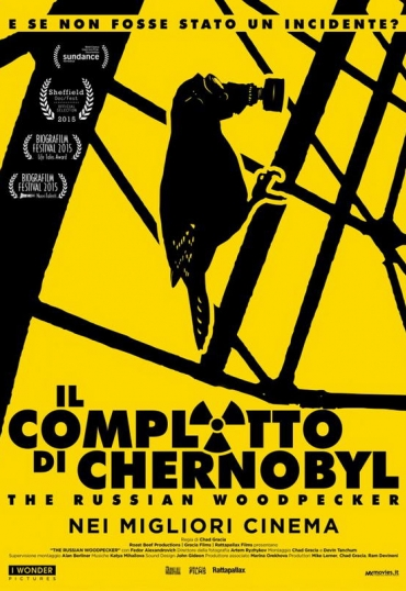 Il complotto di Chernobyl - The Russian Woodpecker